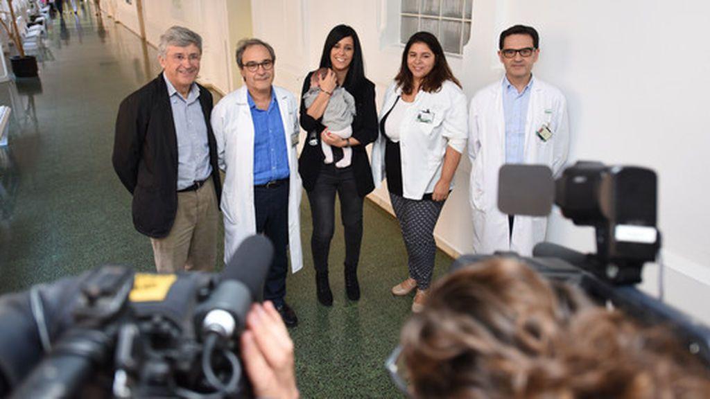 Investigadores españoles logran que mujeres con menopausia precoz puedan quedarse embarazadas