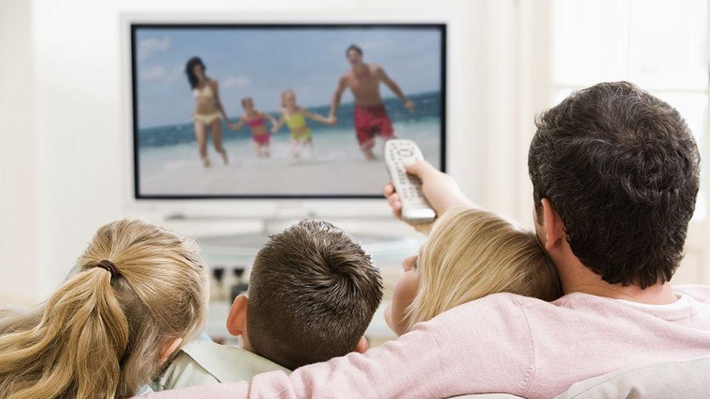 Aumenta el consumo de televisión de pago en plataformas como Movistar +.