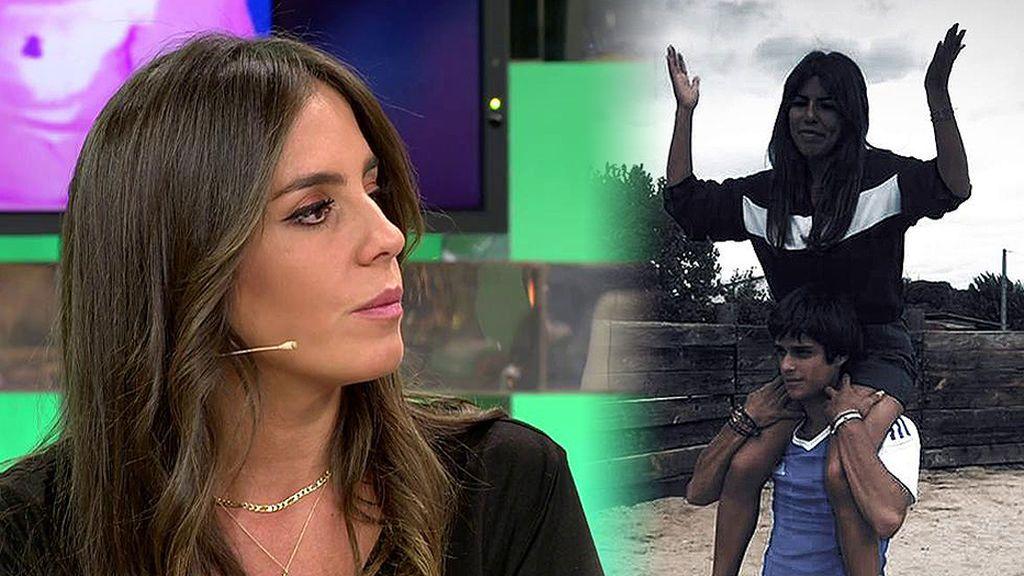 """Anabel, sobre Chabelita y su 'amigo' torero: """"No son novios pero se están conociendo"""""""