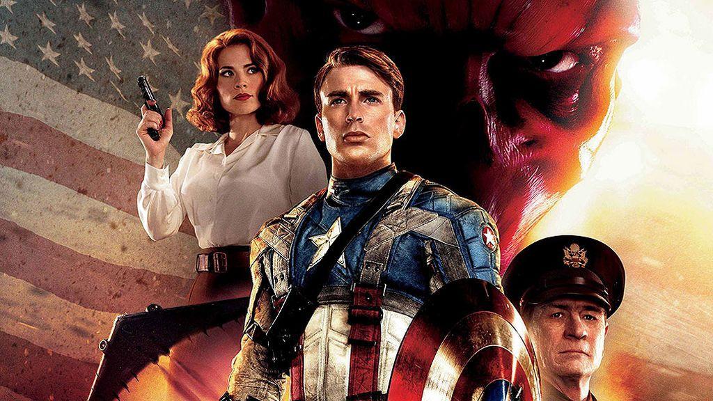 La 'Agente Carter' podría ser la nueva Capitán América