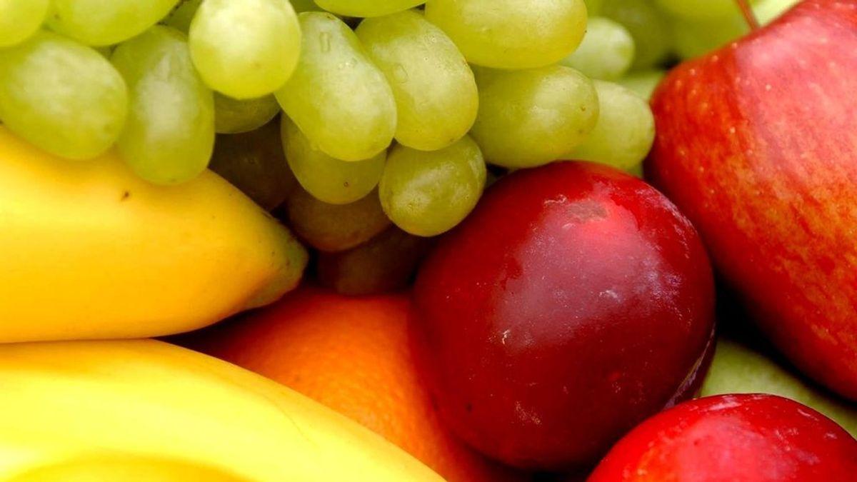 Comer fruta es bueno pero... ¿cuál es el mejor momento del día para hacerlo?