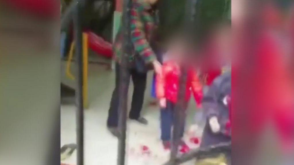 14 heridos en ataque con cuchillo en kínder — Policía china