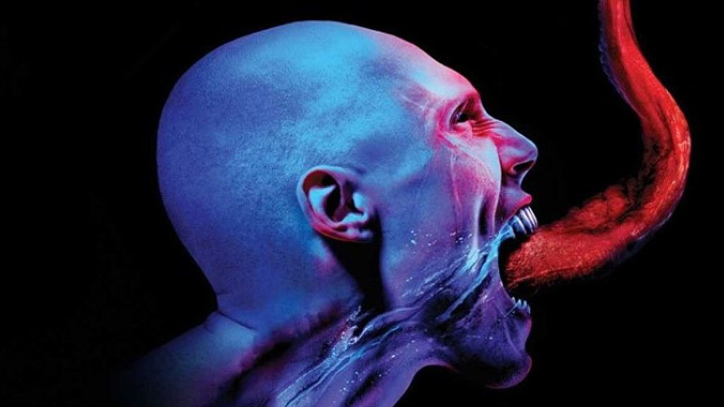 La temporada final de 'The Strain' aterriza en E.Energy la noche de  Halloween