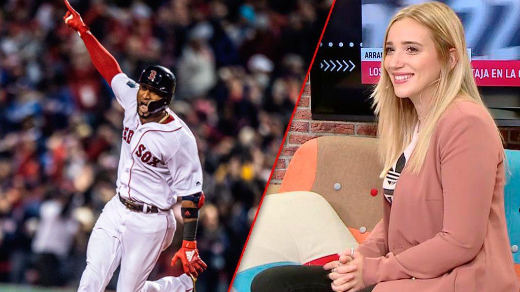 Béisbol para 'dummies': aprovechando las 'World Series' examinamos tus conocimientos sobre la gran pasión americana