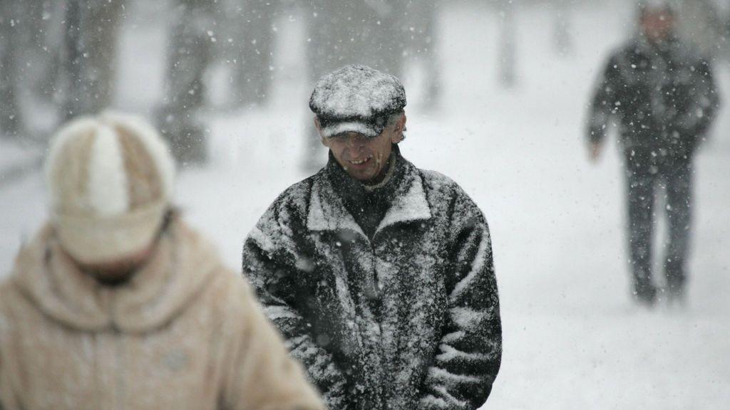 Ocho consejos que debes seguir para no pasar frío este invierno