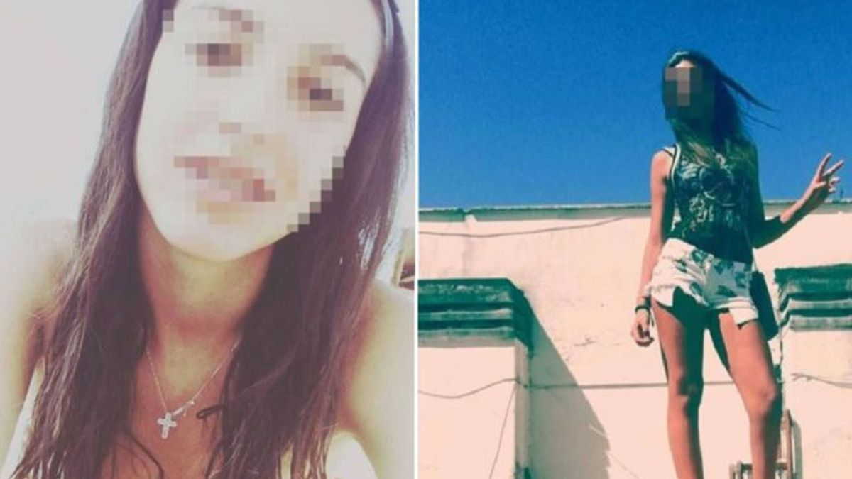"""Desirée, la joven drogadicta violada en Roma por tres hombres y dejada morir mientras """"agonizaba"""""""