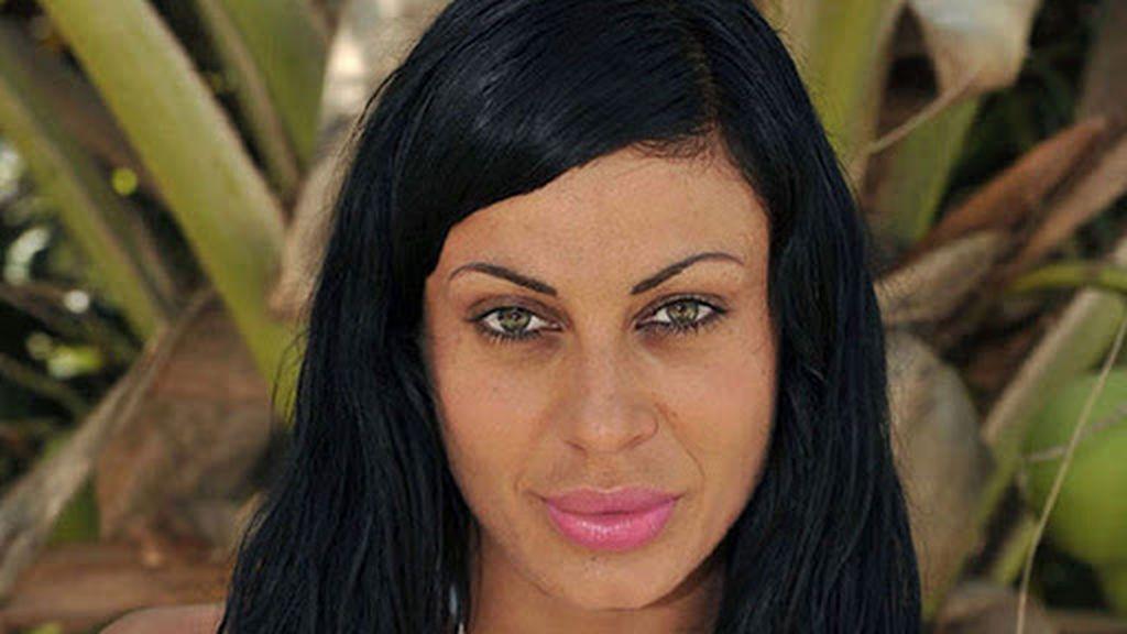 Tatiana Delgado 'SV' reaparece con un look inspirado en Ylenia Padilla