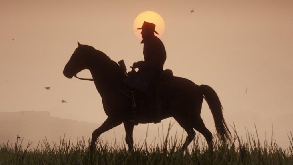 Red Dead Redemption 2: Hora y media de instalación a cambio del mejor 'western' de todos los tiempos