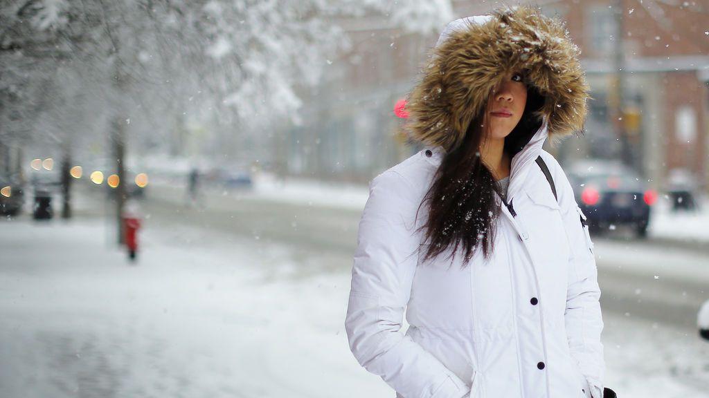 Consejos para no pasar tanto frío en la calle