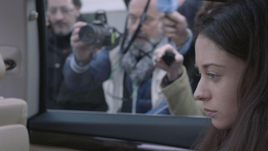 Elena Rivera en 'La verdad'.