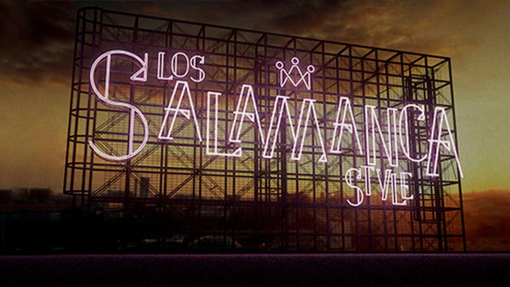 Salamanca style