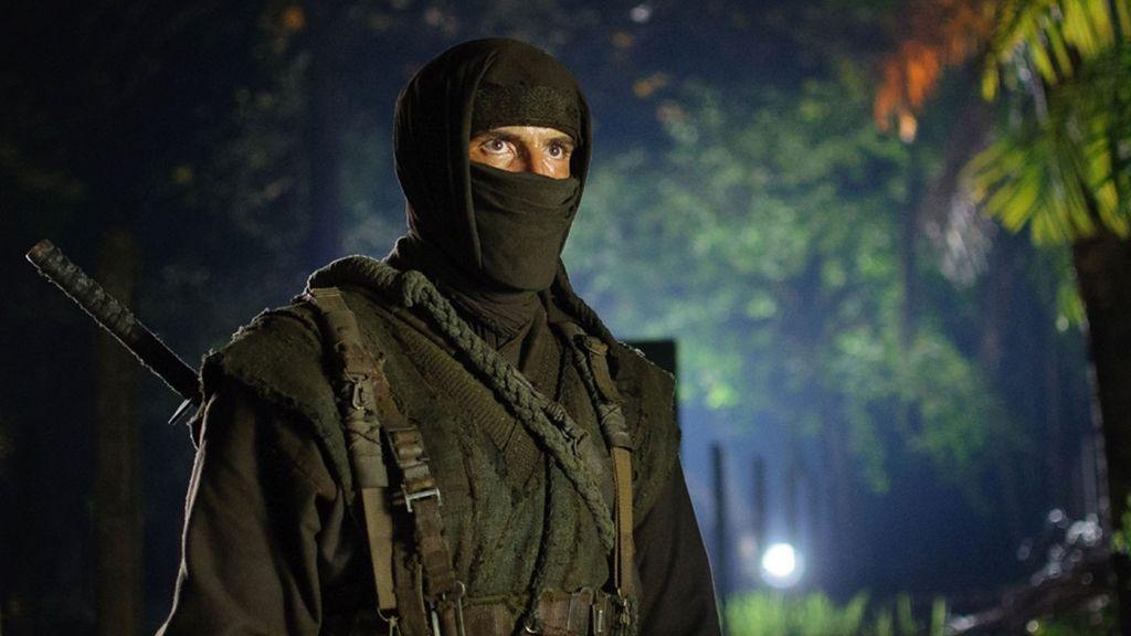 Hay escasez de ninjas en Japón (a pesar de que pagan 85.000 dólares de sueldo)