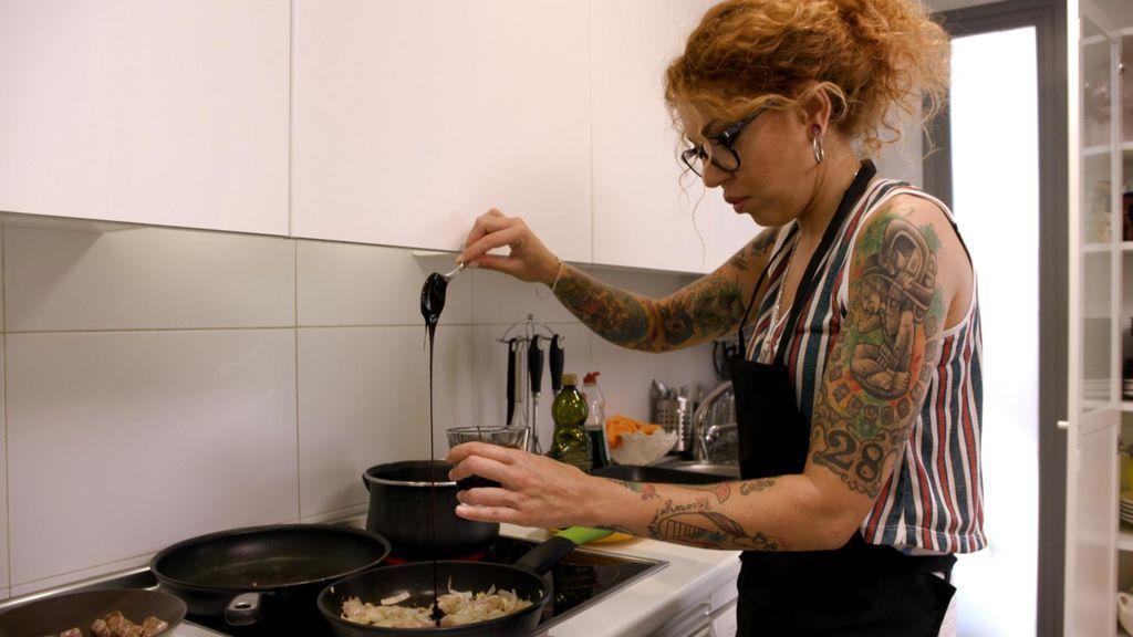 Un menú de Estrella Michelín y mucho 'chunda chunda' en 'Ven a cenar conmigo'