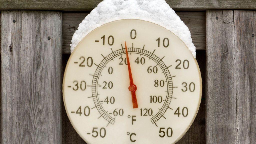 Ya está aquí el frío polar: bajón de temperaturas en el fin de semana más invernal del otoño