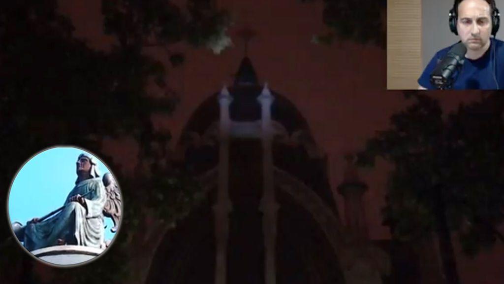 El Fausto del Cementerio de la Almudena: escuchar el sonido de su ...