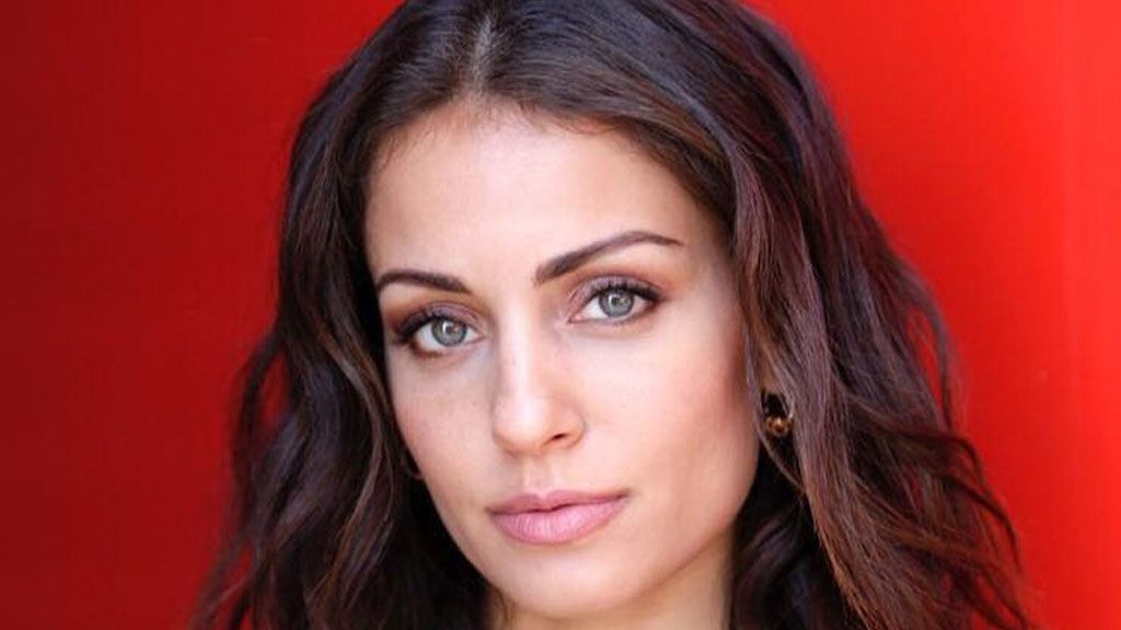Hiba Abouk reaparece con un rompedor nuevo look