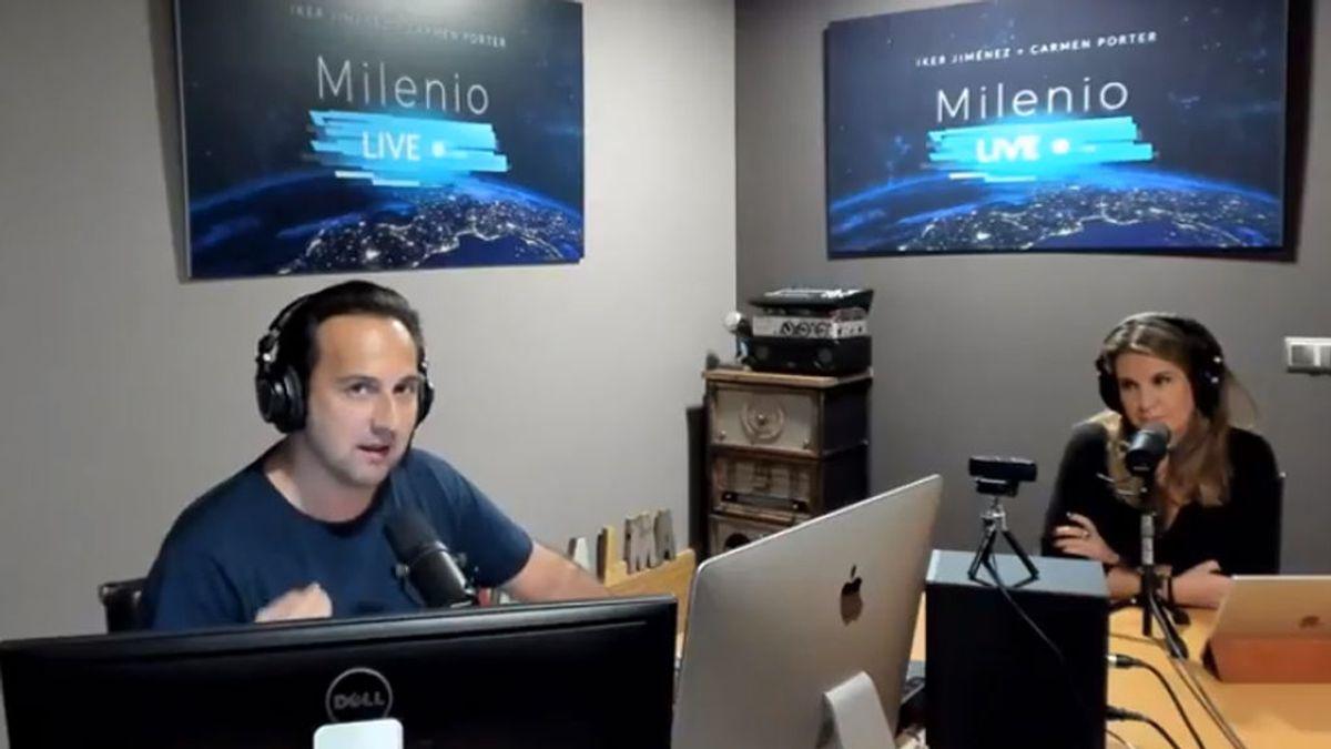 Milenio Live (27/10/2018) - El ángel de la muerte y la tumba de un fantasma