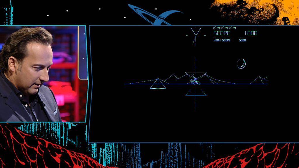 Cuarto Milenio | Battlezone, el juego que el ejército de los EE.UU ...