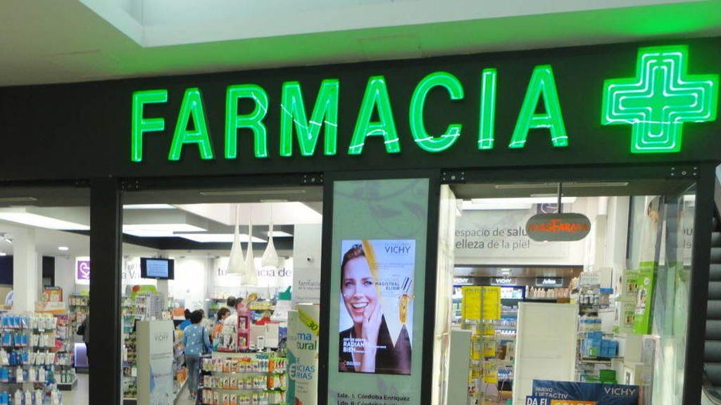 Un total de 1.500 farmacias se quedan sin Dalsy