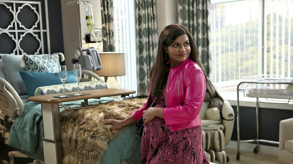 The Mindy Project (4)