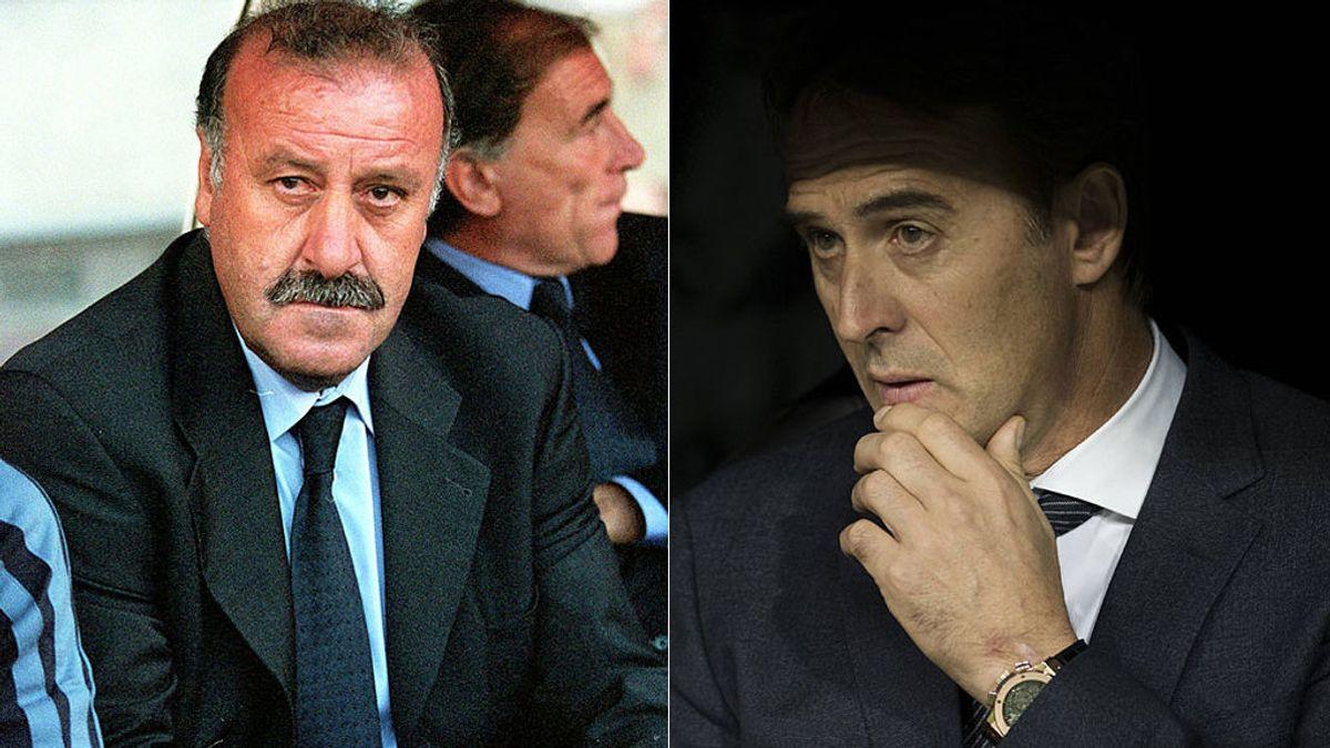 Ningún entrenador español desde Del Bosque ha ganado título ni completado temporada en el Real Madrid