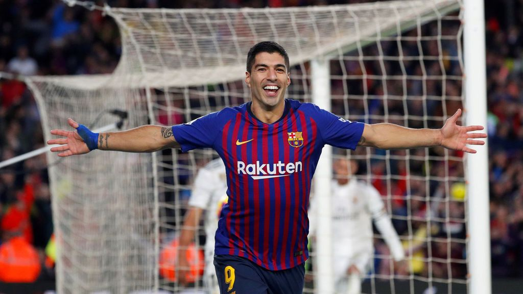 El Barcelona se da un festín y asesta el golpe definitivo al Real Madrid de Lopetegui (5-1)