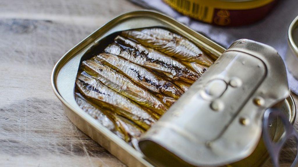 OCU alerta de la presencia de sulfitos no declarados en sardinas saladas procedentes de España
