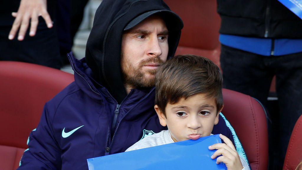 ¿Cuánto cuesta sentarse al lado de Messi para ver los partidos en el Camp Nou?