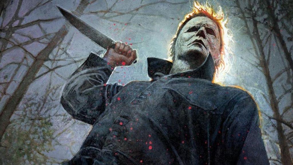 Dinos 5 cosas sobre ti y te decimos qué personaje de terror te mataría
