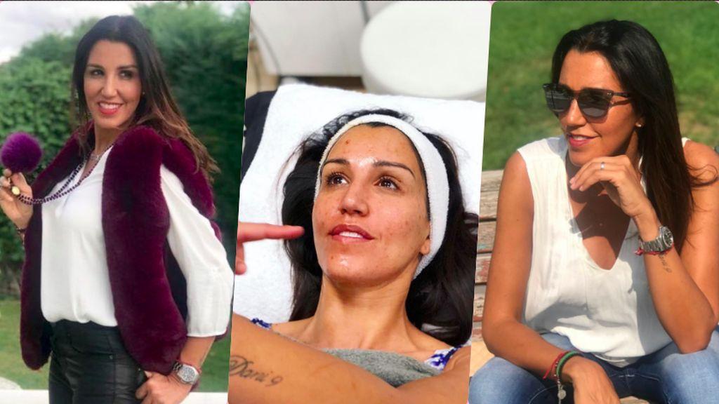 Nuria Bermúdez, de reina del escándalo a prescriptora 2.0: