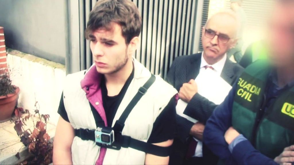 """Crimen Pioz   Psiquiatras, sobre Patrick Nogueira: """"Sabía lo que hacía y quería hacerlo"""""""