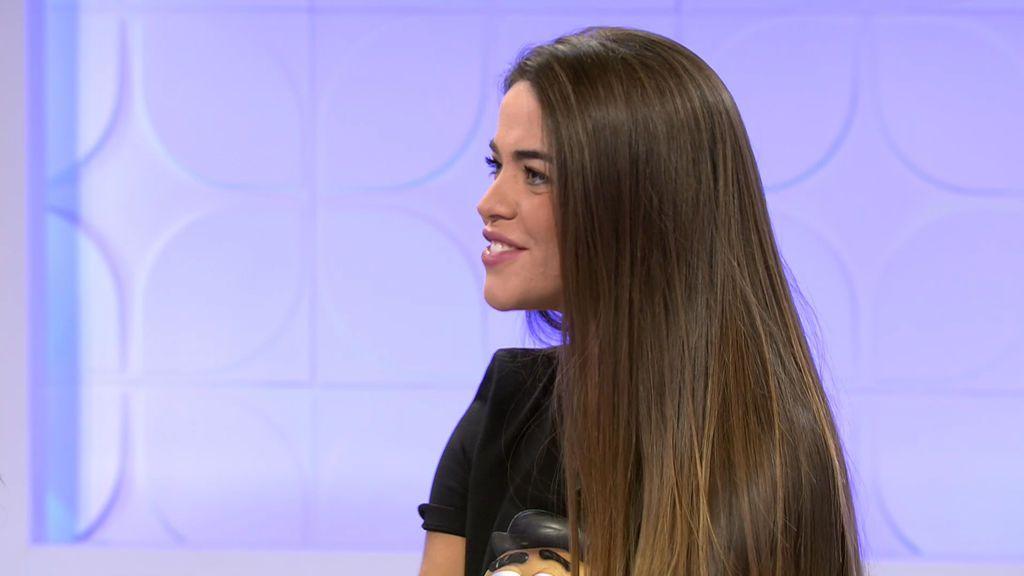"""Violeta: """"Pedro viene a pretender a Maira, pero hace dos meses la llamaba fea"""""""