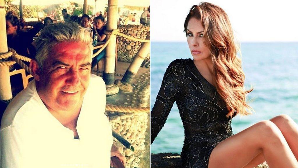 """Muere el ex marido de Jacqueline de la Vega a los 70 años: """"Estoy rota y creo que nuca me curaré"""""""