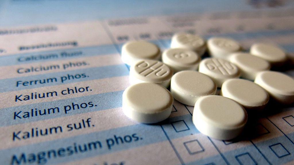 Comienza la batalla de Sanidad para regular los medicamentos homeopáticos