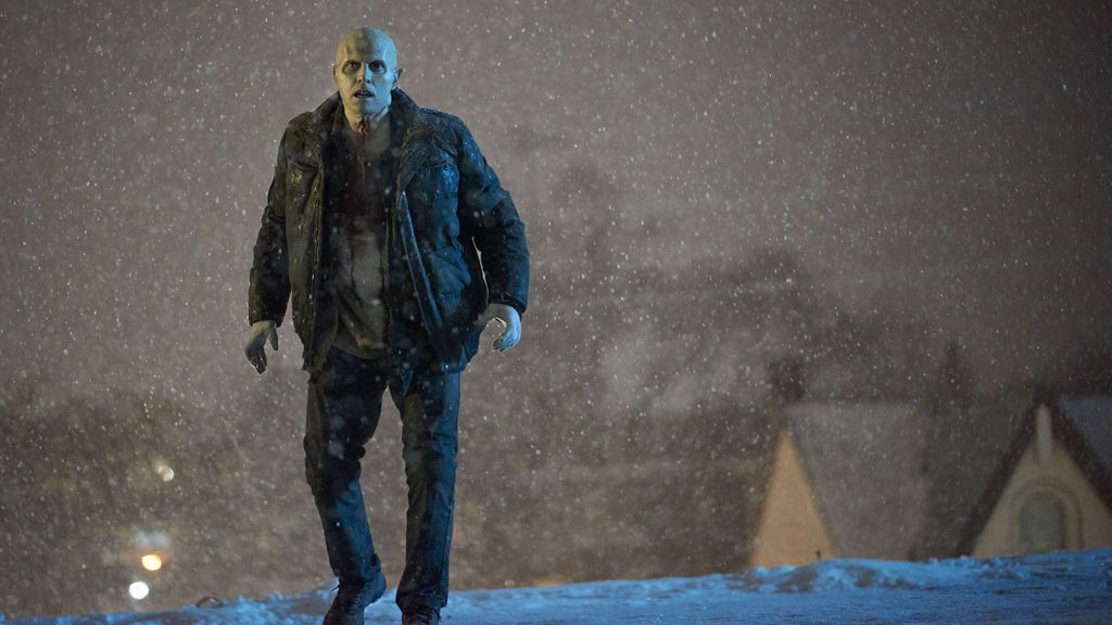 The Strain capitular5