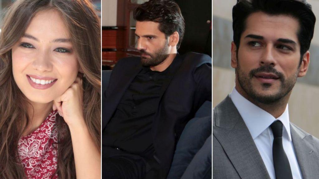 Nihan, Kemal, Emir o Leyla: dime cómo eres y te diré que personaje de Kara Sevda serías