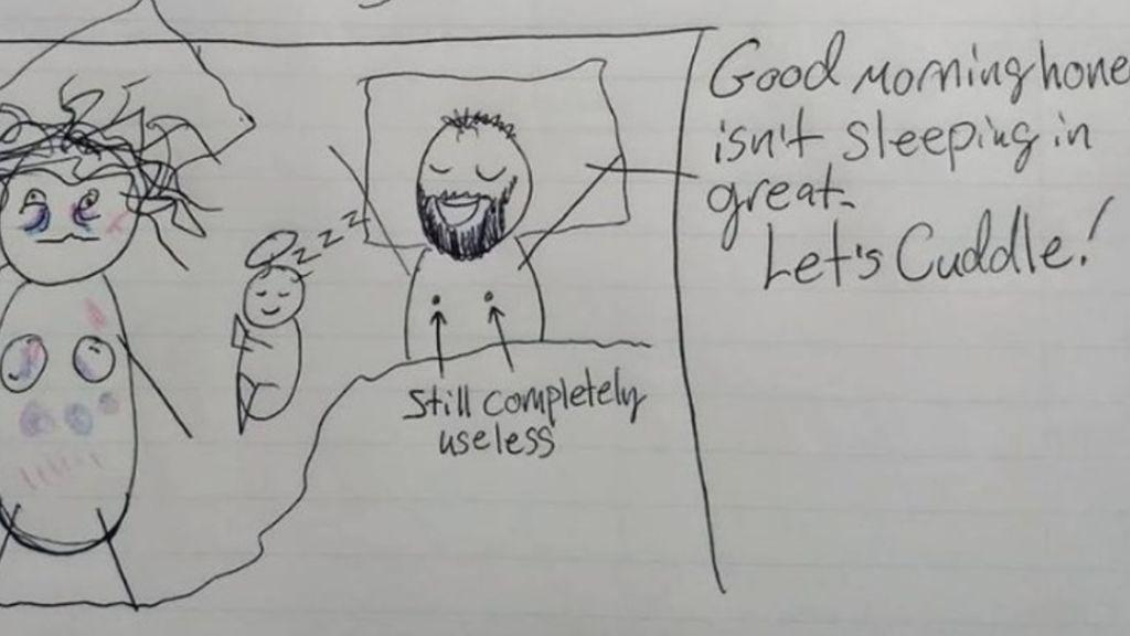 dibujos virales5