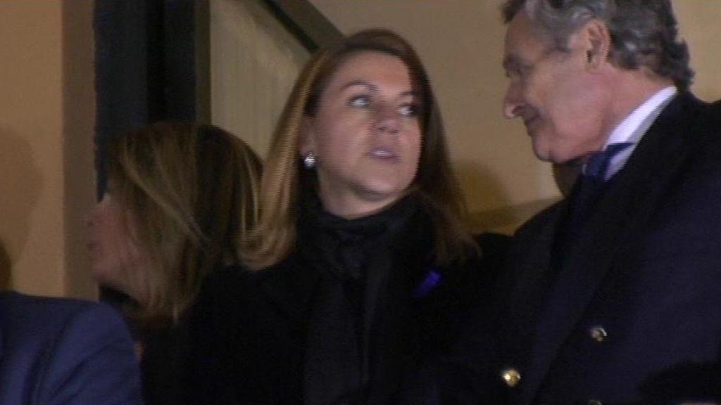 La reunión de Cospedal y Villarejo se produjo en pleno escándalo de la Gürtel