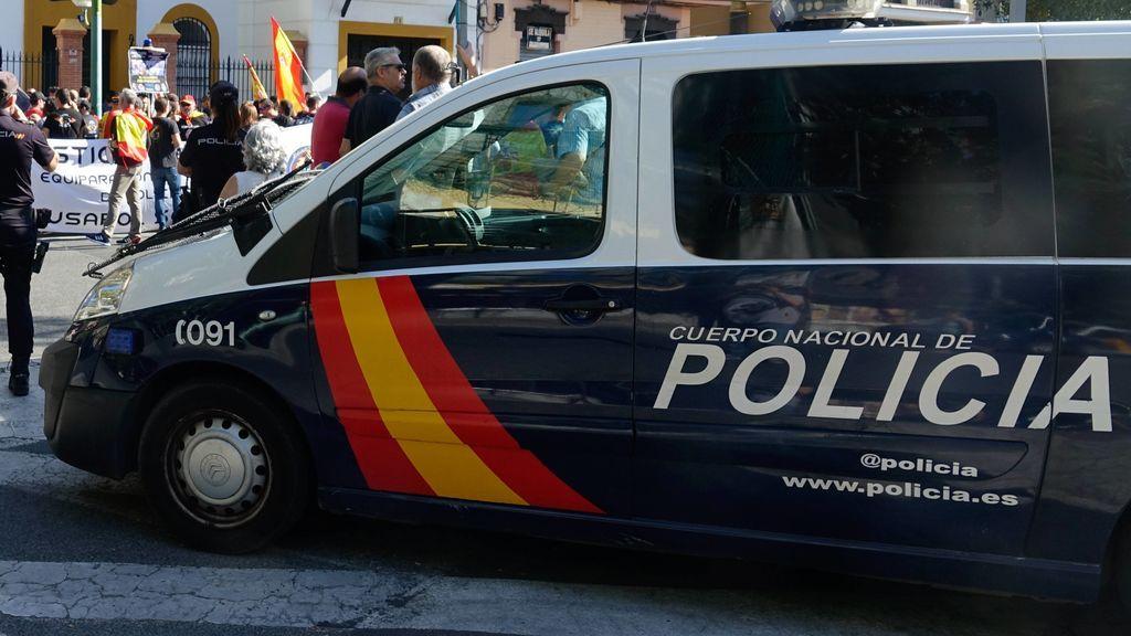 A prisión para uno de los acusados del tiroteo de Los Mateos, en Murcia