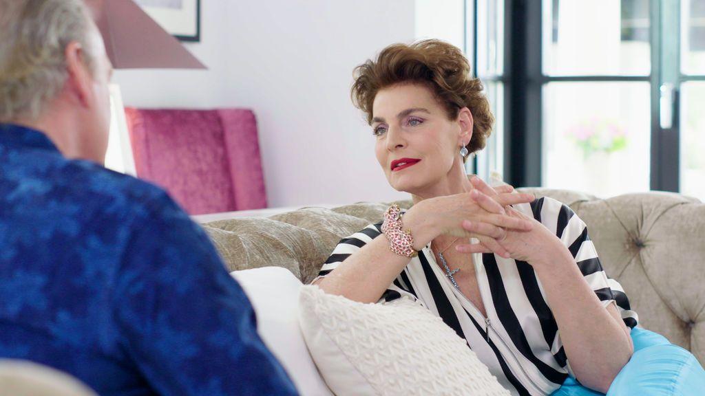 La llegada de Antonia Dell'Atte revoluciona 'Mi casa es la vuestra'