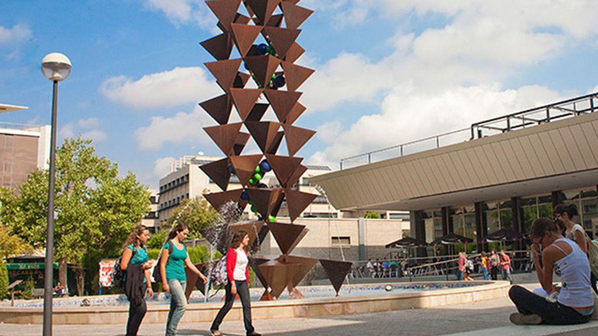 Brote de paperas en la universidad de Valencia: Seis estudiantes enfermos y cuatro en estudio