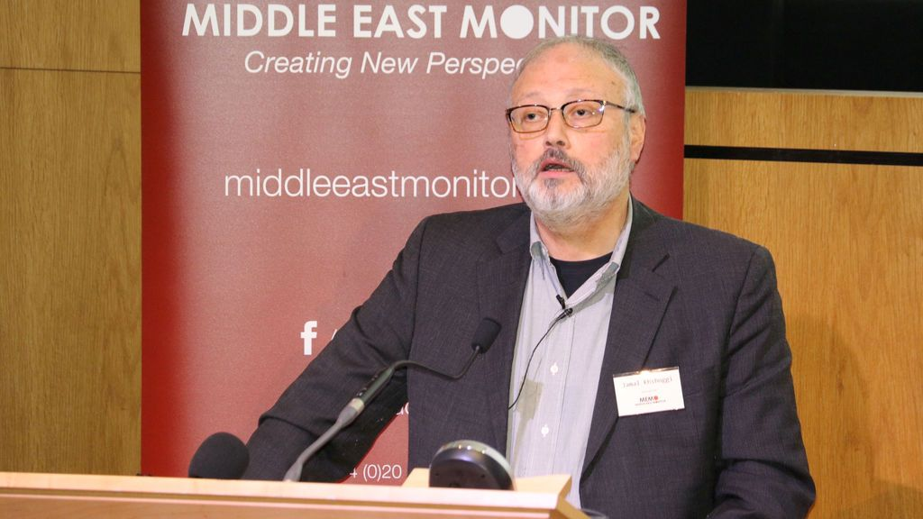 La fiscalía turca confirma que Khashoggi fue estrangulado y descuartizado