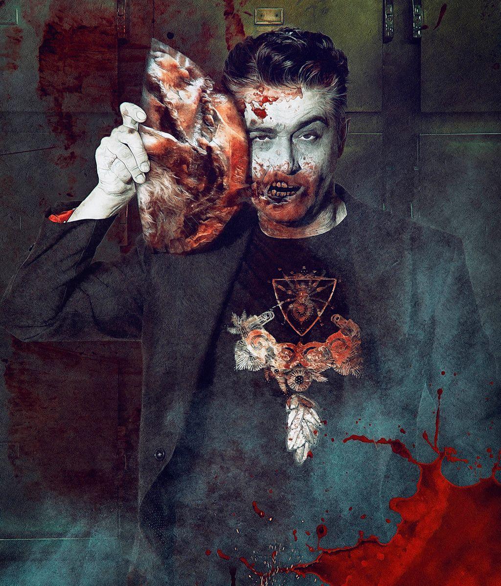 Halloween Llega A Gh Vip 6 Las Fotos Mas Terrorificas De Los - Imagenes-terrorificas-de-halloween