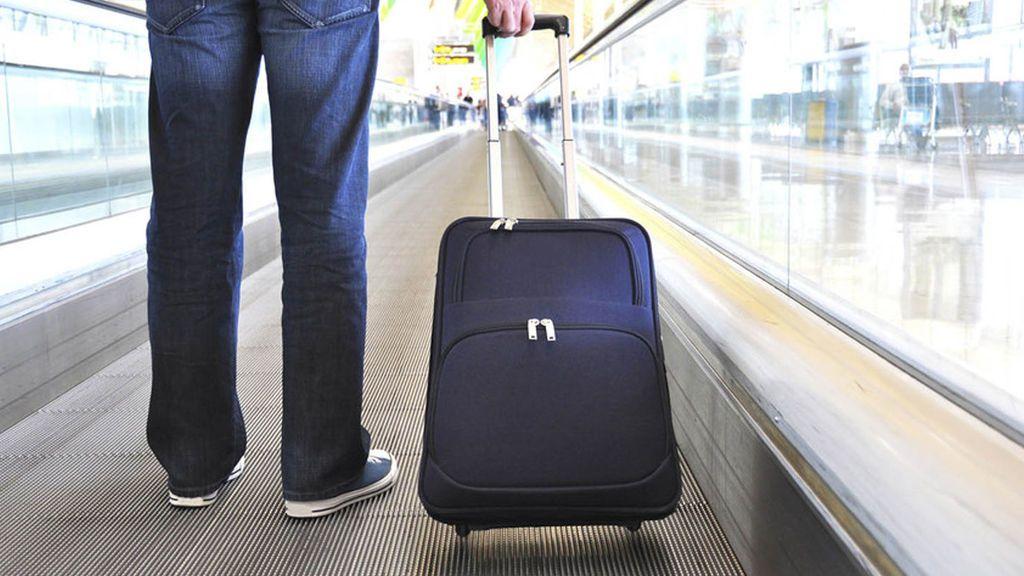 Ryanair:  Ya pagas por el equipaje de mano