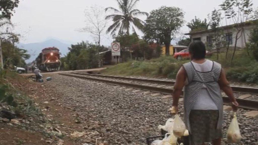 Las valientes Patronas de Veracruz: la esperanza de los migrantes en el camino