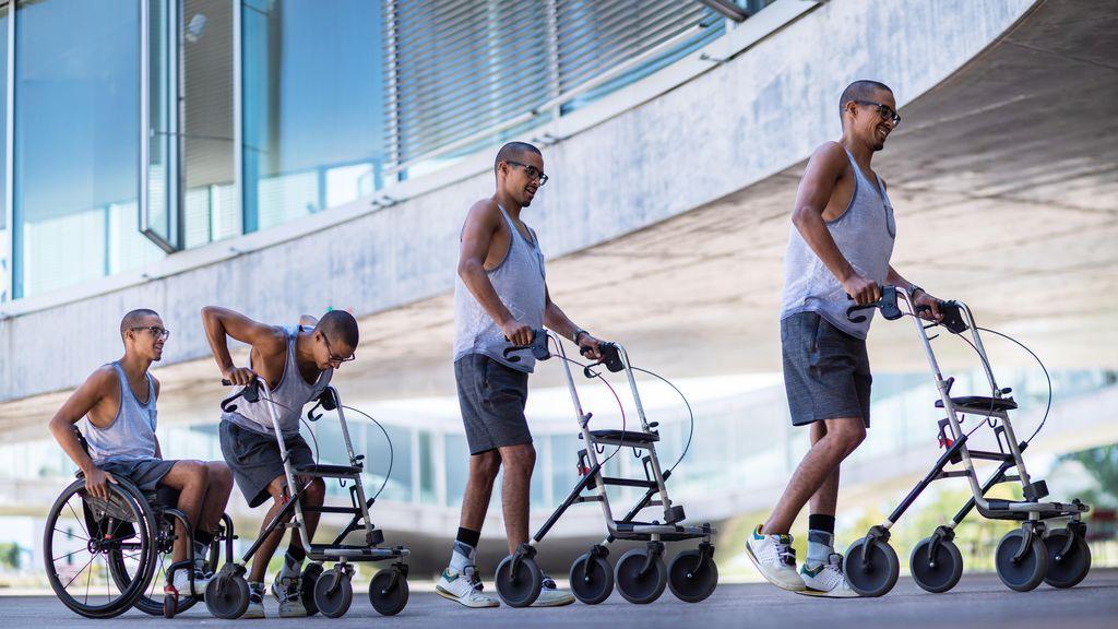 Parapléjicos que vuelven a andar: no es un milagro, es investigación
