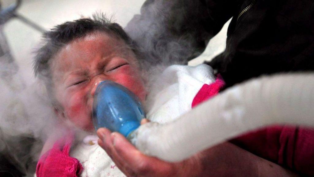 Un padre lanza a su hija recién nacida de un precipicio  porque quería un hijo