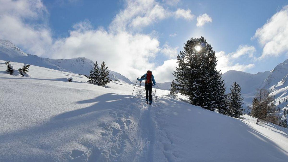 Oro blanco en Asturias: Pajares se prepara para la temporada de esquí más larga de su historia