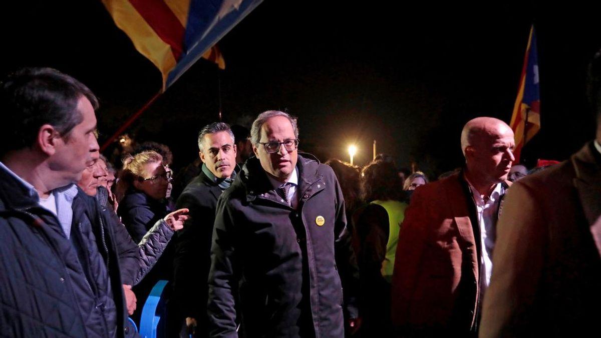 ¿Elecciones a la vista? JxCat y ERC dejan claro a Sánchez que no le apoyarán los presupuestos
