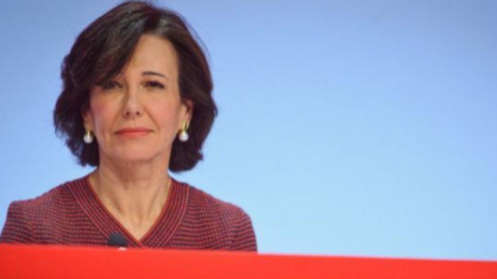 Banco Santander, BBVA, CaixaBank y Banco Sabadell  superan los test de estrés